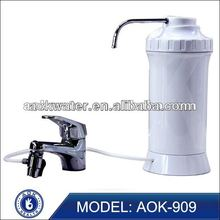 competitive alkaline water filter 8 stage excellent filtration system
