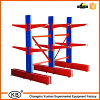 High quality warehouse storage cantilever rack
