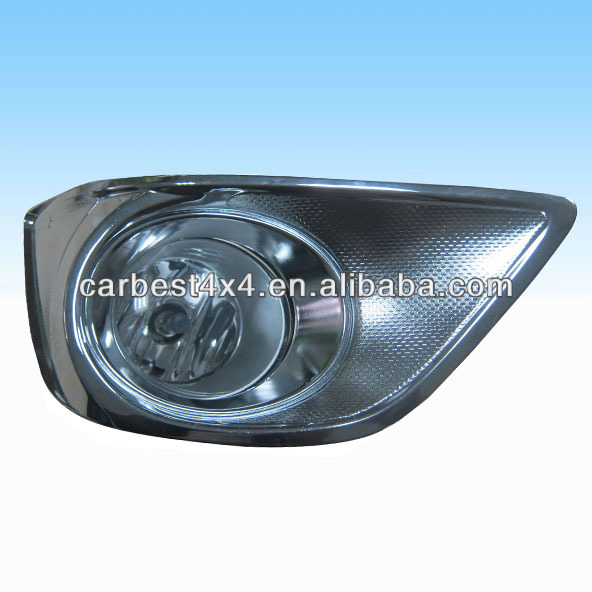 FOG LAMP FOG LIGHT FOR TOYOTA INNOVA 2012