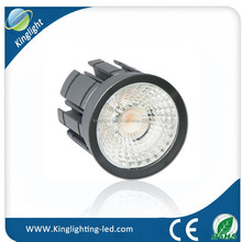 2016 new item super brightness 7W led downlight led spotlight