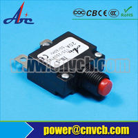electronic motor protector &miniature circuit breaker relay protection