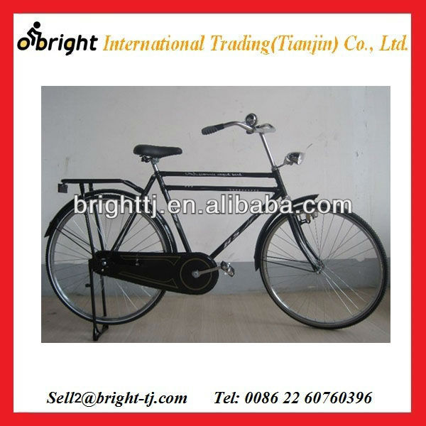 heavy duty bicycle traditional chinese bicycle