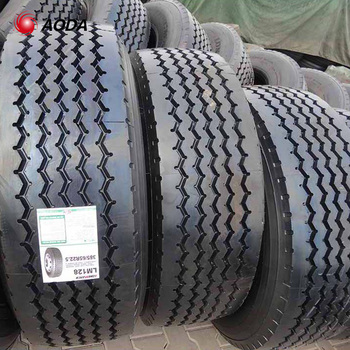 385/65R22.5 Hot sale chinese famous brand rubber truck tire