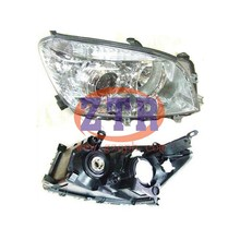 Auto Parts Head Lamp for Toyota RAV4 81130-42311