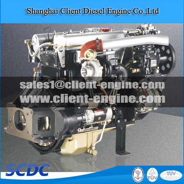 Lion LN490T diesel engine for Agriculture