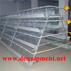 DINGTUO National Standard Q235 Chicken Breeding Cage for Farm