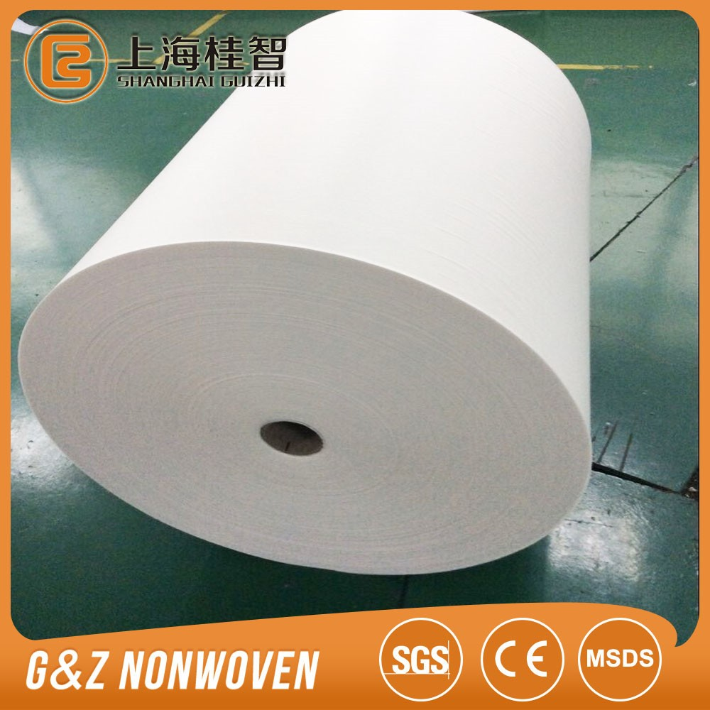 high weight spunlace fabric 100g-300g