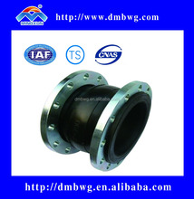 Union type Flexible rubber Joint