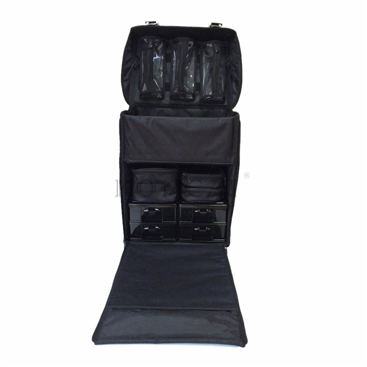 Koncai Trolley Cheap Makeup Bags And Cases