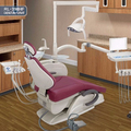 Dental Chair Unit RL-398HF Medical Equipment with CE