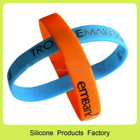 great quality silicone bands bowling wrist support