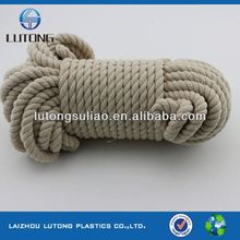 new product polyester cotton thread