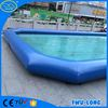 Safety and eco-friendly beach inflatable adult swimming pool