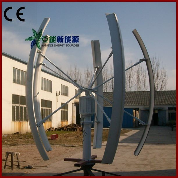 methodology for vertical axis wind turbine 23 the effects of shrouds on vertical axis wind turbines (vawt)   and the  wind atlas methodology are described in the european wind atlas wasp is.