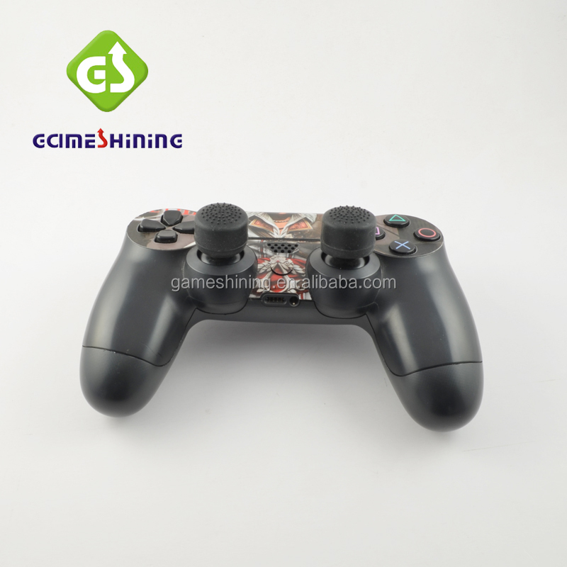 8-in-1Silicone Thumbstick Cap For PS4 Controller Accessory