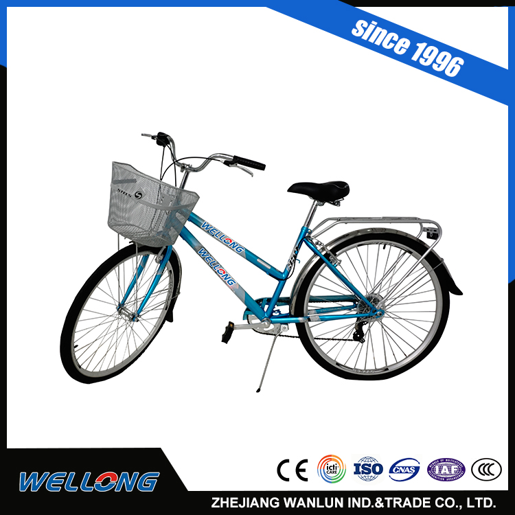 Hot products China made 28inch cheap wholesale steel retro road bike city bicycle cheap bicycles for sale