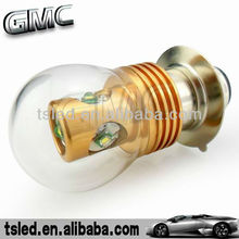 GMC 2013 New Model Cool & Fashion 20w P15D car light led automotive bulb,neon car lights
