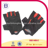Reflective Synthetic Leather MTB Glove