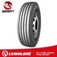 Promotion tyres review 12R22.5