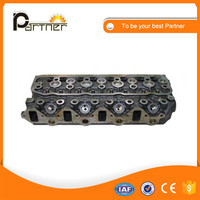 Auto parts Cylinder head 4DR5 for Mitsubishi Jeep/Rosa Bus Canter 4DR5 engine 2.7D