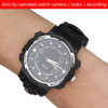 Camera Watch with Wifi Remote Monitoring Y30 16GB