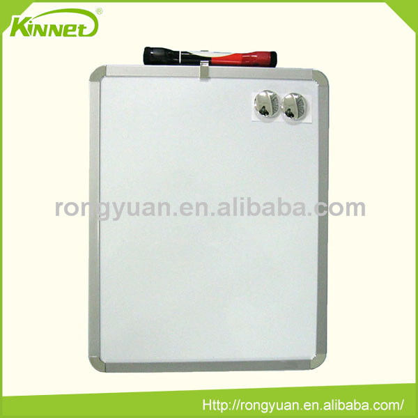 Best quality custom message mini flexible magnetic whiteboard