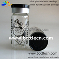 wholesale medical supplies black cap bottle tube