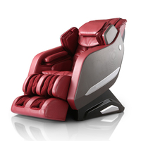 High Standard Personal Air bags Compression Massage Chair 110V-220V