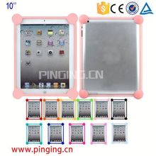 Anti falling Silicone bumper case for Ipad Mini tablet case Protector