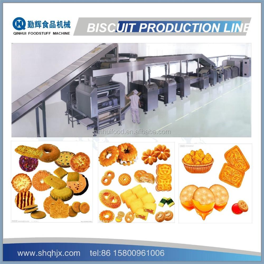 biscuit making machine price