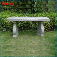 home decoration modern bench