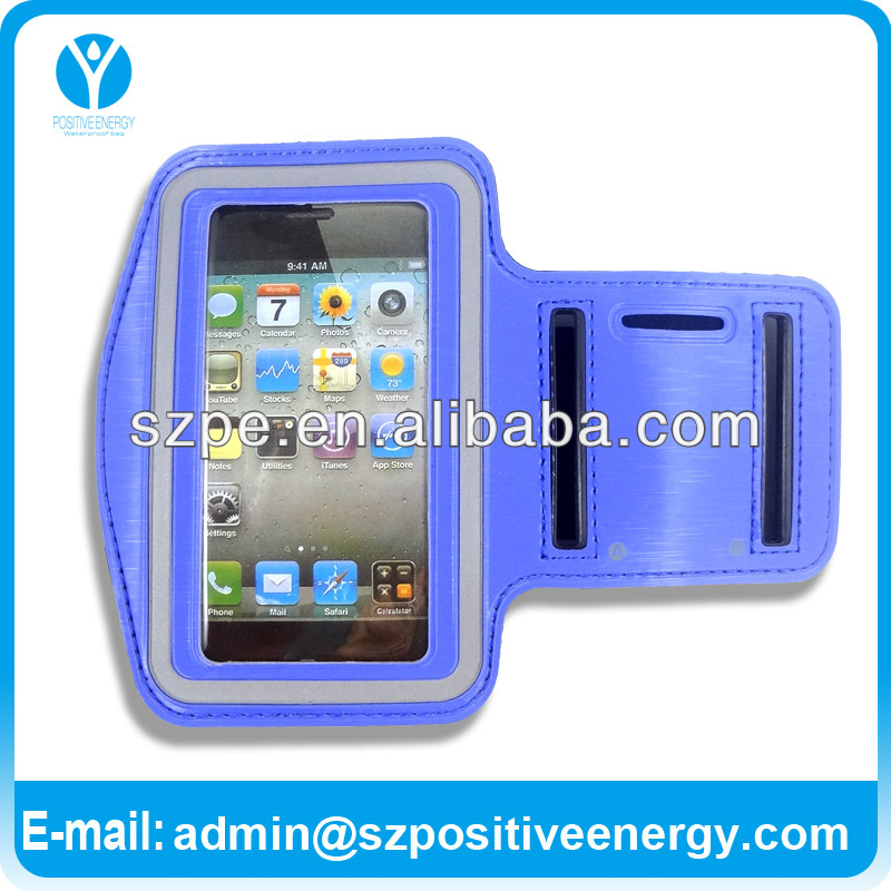 Hot Sale Waterproof Sports Armband For Mobile Phone Case For Samsung Galaxy S3 I9300 O0601-140