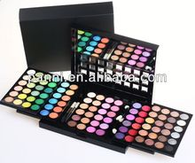 Pro 96 Color foldable eyeshadow palette,makeup case,professional cosmetics
