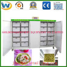Factory directly offer automatic bean sprout making machine