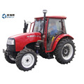 DQ554 55hp 4WD Chinese ENFLY brand cheap price good quality agriculture tractor
