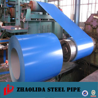 standard steel coil sizes !! color coated aluzinc coil coated standard chromadek ppgi ppgl