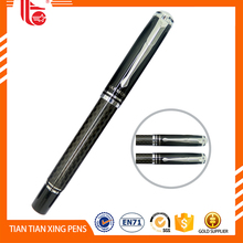 Alibaba China fancy ball-point pen with cord
