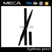 eyebrow/eyeliner/lip water proof pencil eyebrow pencil