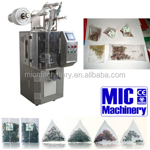 MIC-hot sale tea seed powder filling and packing machine