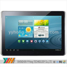 Ultra-thin 10 inch tablet Android 4.0 WIFI tablet