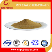 Gold supplier on Alibaba copper powder price of 1kg bronze