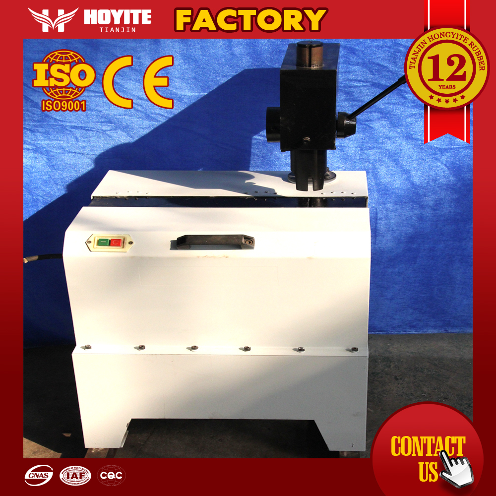 Directly manufactrer HYT51C rubber hose cutting machine