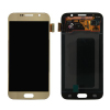 Original new lcd screen for Samsung s6 lcd for Samsung galaxy s6 display , for s4 s5 s6 s7 LCD Screen