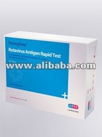 RAPID TEST CE APPROVED WITH EXTERNAL CONTROL (POSITIVE & NEGATIVE )