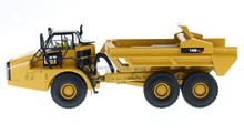 Customize scale mini dump truck plastic small dump truck toy for kids