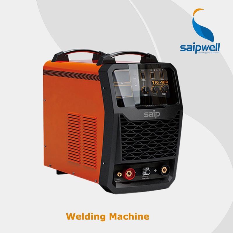 small welding machine
