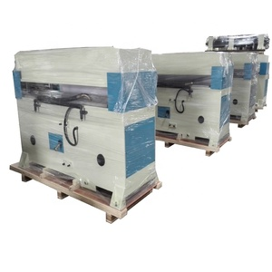 30T Manual die cutting machine for make leather shoes