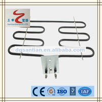 Dongguan santian sales of shoe-making equipment assembly line heating parts of electric heat pipe heating elements