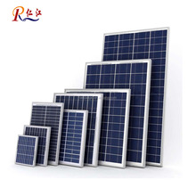 Photovoltaic Solar Panel for Home Used Water-heater