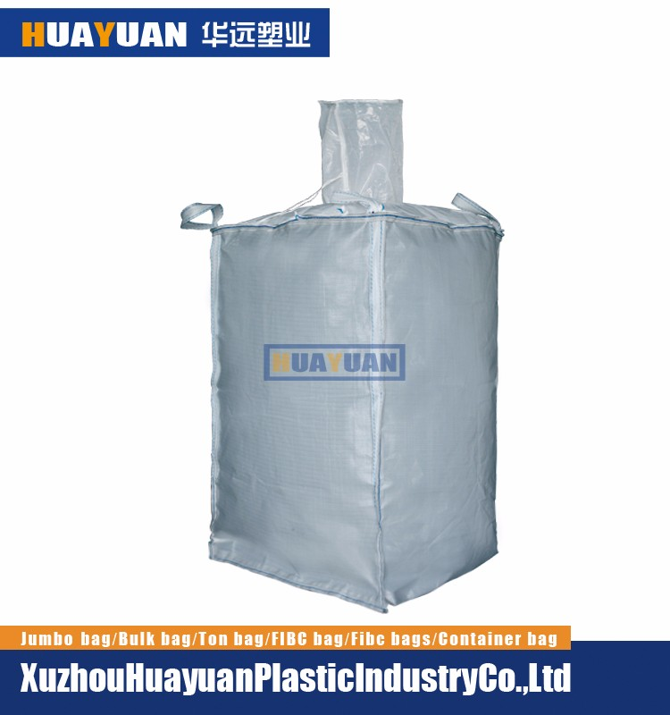 U-panel Type C antistatic siftproof container bag